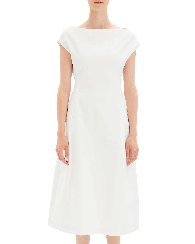 Tulip Midi Dress