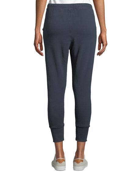 Frank & Eileen Tee Lab Cotton Fleece Cuffed Jogger Sweatpants