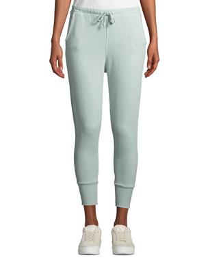 44a0a9ae Frank & Eileen Tee Lab Cotton Fleece Cuffed Jogger Sweatpants