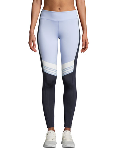 Gordon Colorblock Performance Leggings