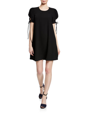 02e05dfebe See by Chloe Dresses   Clothing at Neiman Marcus