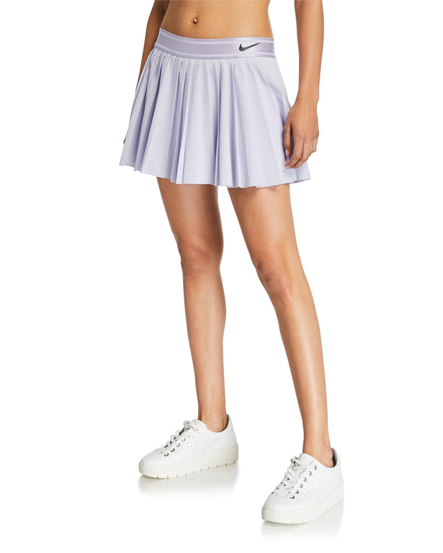 a163623307 Nike NikeCourt Victory Tennis Skirt   Neiman Marcus