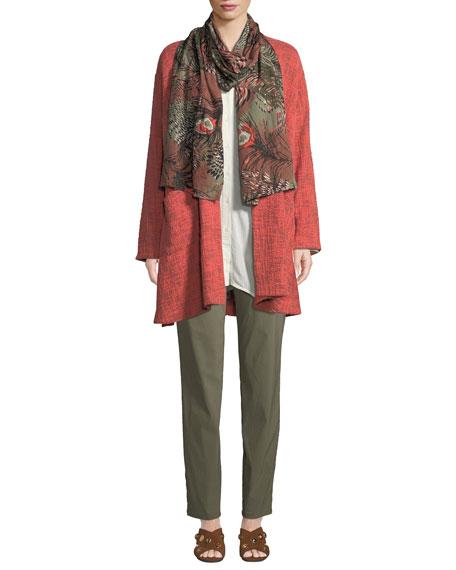 Masai Primativa Straight-Leg Trousers