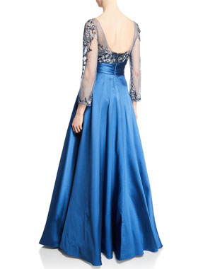 878c5e64384f Mother of the Bride Dresses & Gowns at Neiman Marcus