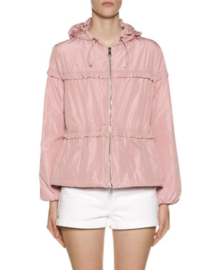 2a8822235e7 Women's Designer Coats & Jackets at Neiman Marcus
