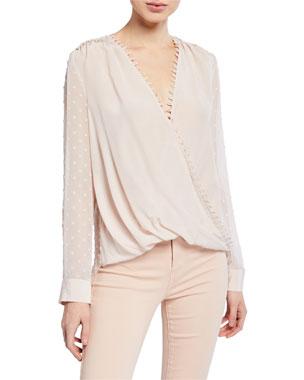 b352be61ed336f Women's Clothing: Designer Dresses & Tops at Neiman Marcus