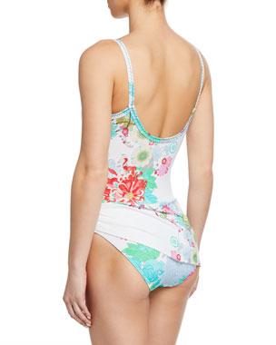 eb3ee9cc Women's Swimwear & Coverups at Neiman Marcus