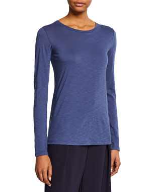 5e0b399e7 Women's Contemporary Knits & T-Shirts at Neiman Marcus