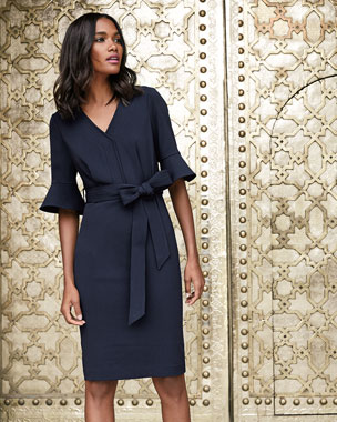 73eae03fd793 Work Dresses: Casual & Business at Neiman Marcus