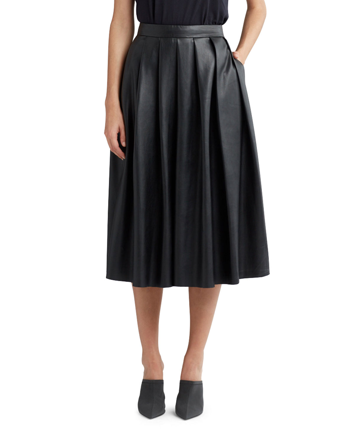 58293bfff6b How To Wash Faux Leather Skirt