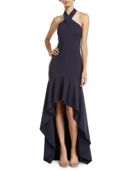 Likely Jenny Halter High-Low Dress