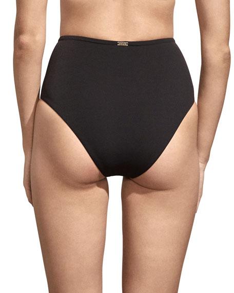 Amaio Opio High-Waist Bikini Bottom