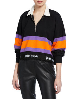 10487ac6113 Palm Angels Women's Clothing at Neiman Marcus