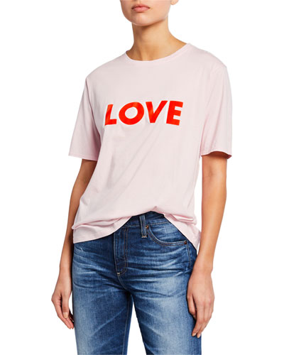 The Modern Love Short-Sleeve T-Shirt