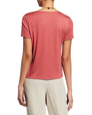 035121dd T-Shirts & Graphic Tees for Women at Neiman Marcus