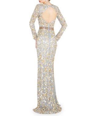 db0c9c9fdc Designer Dresses at Neiman Marcus