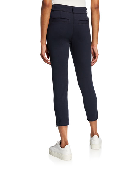 Frank & Eileen Tee Lab The Trouser Cropped Leggings