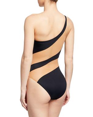 0508fcccacefd Women's One-Piece Swimsuits at Neiman Marcus