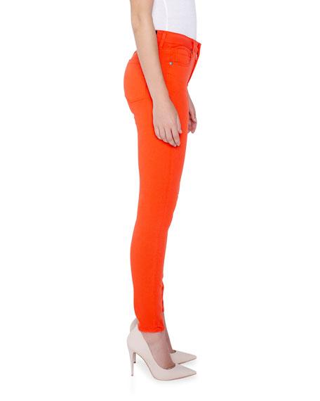 Parker Smith Ava Skinny Ankle Jeans