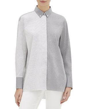 Genteel Carlisle Black Cotton Midi Skirt Size 16 Skirts Women's Clothing