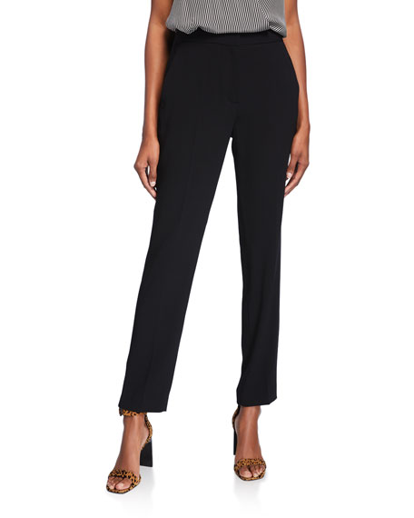 Rag & Bone Windsor Tailored Crepe Pants