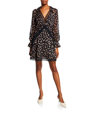 fc7e9e5ec514 Self-Portrait Dresses   Clothing at Neiman Marcus