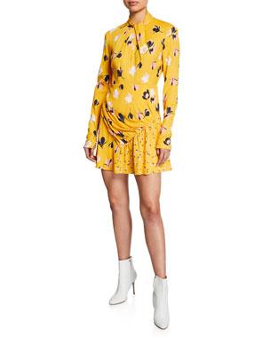 9cd3b5c164b Self-Portrait Dresses   Clothing at Neiman Marcus