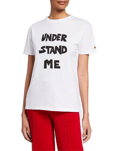Understand Me Graphic T-Shirt