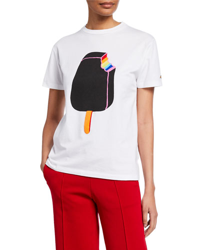 The Lolly Graphic T-Shirt