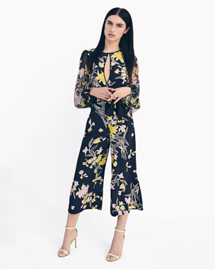 c11587bf8477 Women's Jumpsuits & Rompers at Neiman Marcus