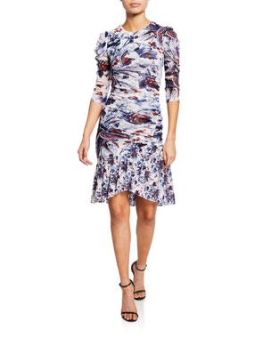 7e57f3a34b5 Diane Von Furstenberg Jumpsuits   Clothing at Neiman Marcus