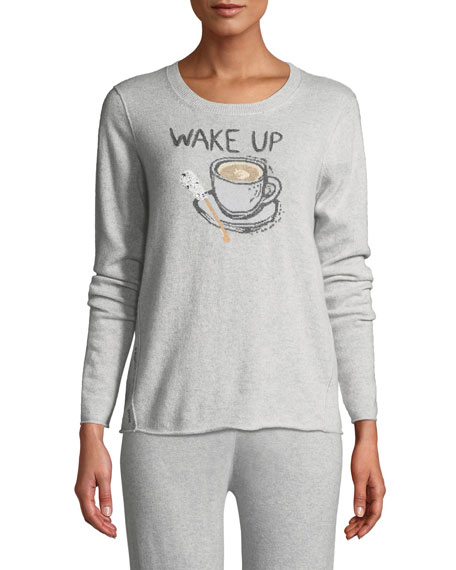 Lisa Todd Plus Size Wake Up & Smell
