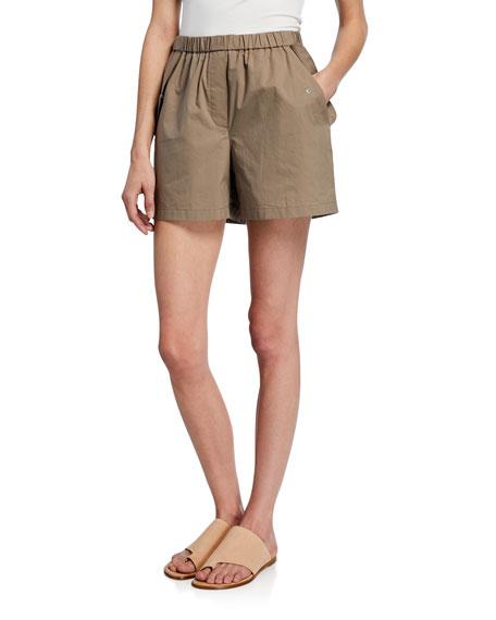 Theory Travel Cargo Shorts