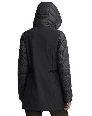 abfbeaffdf Women's Designer Coats & Jackets at Neiman Marcus