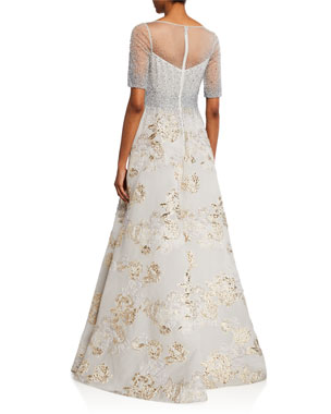 97d1f3b33 Evening Dresses on Sale at Neiman Marcus