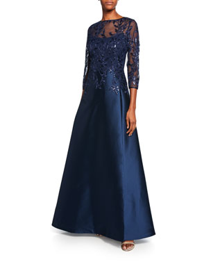 76561b0740e1 Mother of the Bride Dresses & Gowns at Neiman Marcus