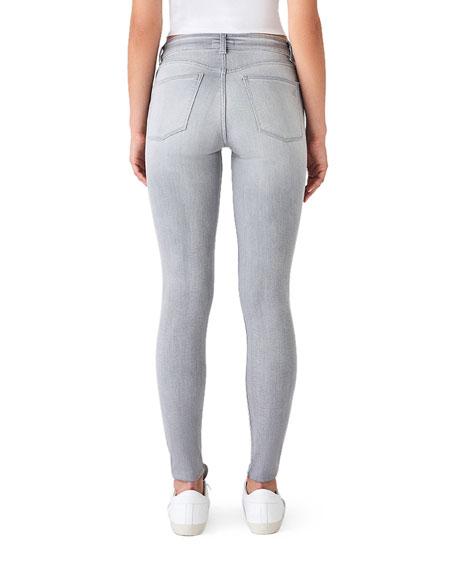 DL1961 Premium Denim Florence Mid-Rise Instasculpt Skinny Jeans