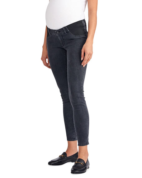 DL1961 Premium Denim Maternity Florence Ankle Skinny Jeans