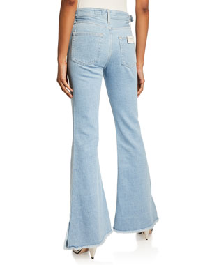 85427f69443bdf AG Women's Jeans & Clothing at Neiman Marcus