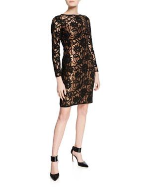 94eee9d89410 Tadashi Shoji Dresses & Gowns at Neiman Marcus
