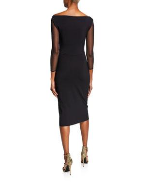 37bae3e0 Designer Cocktail Dresses at Neiman Marcus