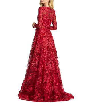 528cecf4d63df Women's Evening Dresses at Neiman Marcus
