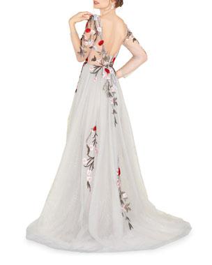 4fd727492b24 Designer Dresses at Neiman Marcus