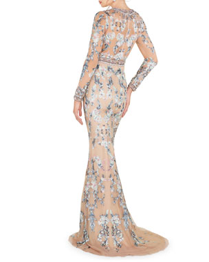 fe11e04f1b6e Women's Evening Dresses at Neiman Marcus