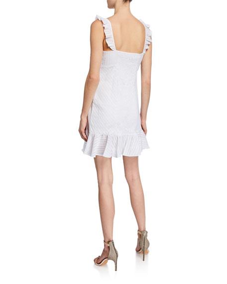 Likely Mina Sleeveless Short Dress