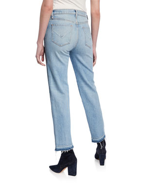 ce61abb3b2417 Designer Jeans for Women at Neiman Marcus