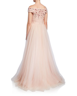 1162c06d2 Designer Gowns on Sale at Neiman Marcus