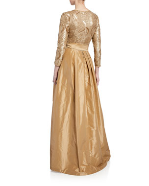 62a41ce5f5 Evening Gowns by Occasion at Neiman Marcus