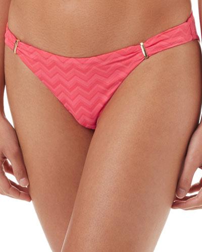 Martinique Hipster Swim Bikini Bottom