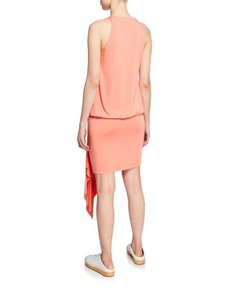 Bailey 44 New Dimension Ruched Bodycon Dress
